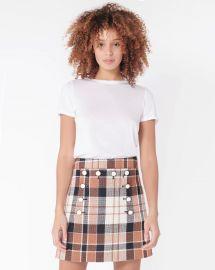 Ording Skirt at Veronica Beard