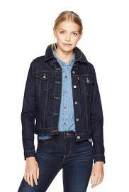 Original Trucker Jacket by Levis at Amazon