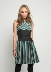 Orla Dress by Eva Franco at Eva Franco