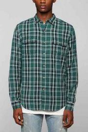 Osborn shirt by Salt Valley at Urban Outfitters