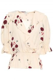 Ottoline Blouse by Joie at The Outnet