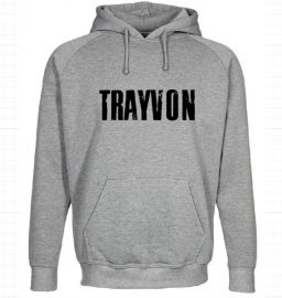 Our Son Trayvon Hoodie at Liberated People