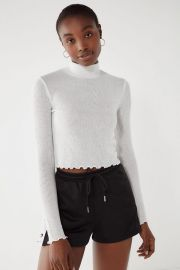 Out From Under Gracen Turtleneck at Urban Outfitters