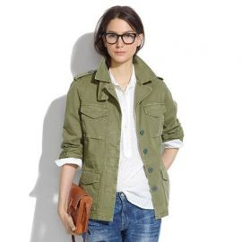 Outbound Jacket at Madewell