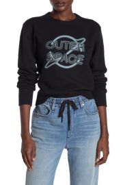 Outer Space Sweatshirt at Nordstrom Rack