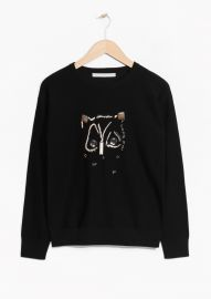 Owl Sweater at & Other Stories