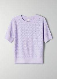 Ozma Sweater at Aritzia