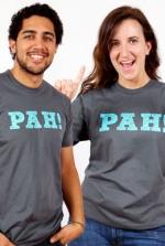 PAH shirt by Mara at By Mara