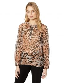 PAIGE Women s Beretta Top at Amazon