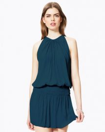 PARIS SLEEVELESS DRESS at Ramy Brook