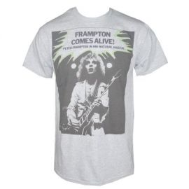 PETER FRAMPTON Comes Alive Men\'s T-Shirt at Walmart