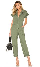 PISTOLA Grover Field Suit in Colonel from Revolve com at Revolve