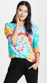 PJ Salvage Peace  amp  Love Sweatshirt at Shopbop