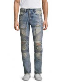 PRPS - Le Sabre Slim Fit Jeans at Saks Fifth Avenue