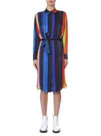 PS BY PAUL SMITH SHIRT DRESS at Italist