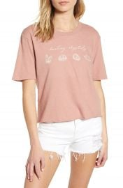 PST by Project Social T Healing Crystals Graphic Tee   Nordstrom at Nordstrom