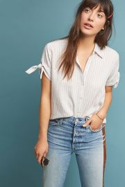 Paige Avery Shirt at Anthropologie