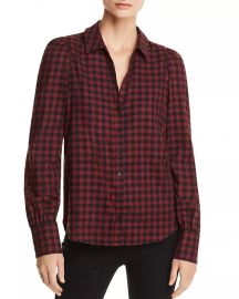 Paige Enid Shirt at Bloomingdales