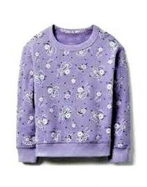 Paisley Sweatshirt by NWT Gymboree at Amazon