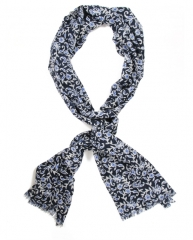 Paisley scarf by Hartford at Ron Herman