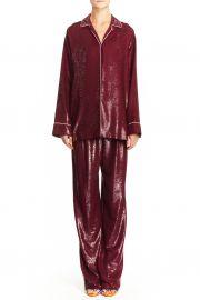 Pajama Top and Pant at Armarium
