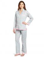 Pajamas with the same print at Amazon