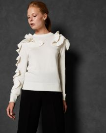 Pallege Sweater at Ted Baker