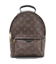 Palm Springs MM backpack by Louis Vuitton at Vestiaire Collective