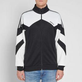 Palmeston Track Jacket by Adidas at End Clothing