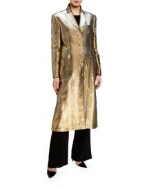 Paloma Coat by Racil at Neiman Marcus