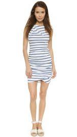 Pam andamp Gela Twisted Dress at Shopbop