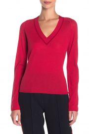 Pamela Merino Wool Sweater by Rag  Bone at Nordstrom Rack