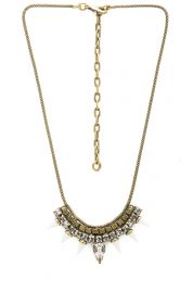 Pangea Necklace at Lionette NY