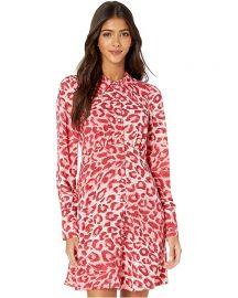 Panthera Shirtdress by Kate Spade at Zappos