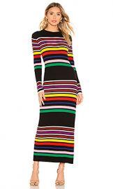 Paper London Rave Dress in Multi Stripe from Revolve com at Revolve