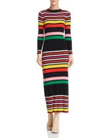 Paper London Rave Striped Sweater Dress Women - Bloomingdale s at Bloomingdales