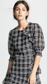 Parker Calli Blouse at Shopbop