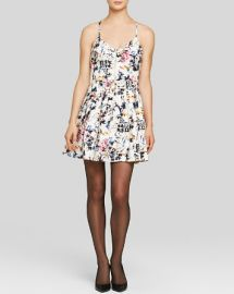 Parker Dress - Juliet Combo at Bloomingdales