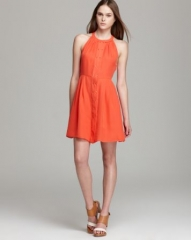 Parker Dress - Nicole at Bloomingdales