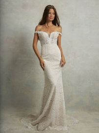 Parker Gown at Tara Lauren
