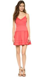 Parker Gunther Dress at Shopbop