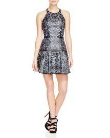 Parker Leona Chambray Dress at Bloomingdales