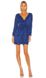 Parker Linda Dress in Ultramarine from Revolve com at Revolve