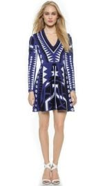 Parker Napa Knit Dress at Shopbop