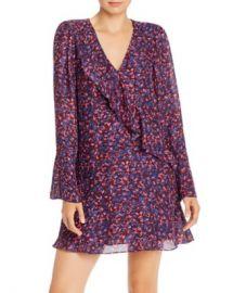 Parker Skylar Ruffled Shift Dress - 100  Exclusive Women - Bloomingdale s at Bloomingdales