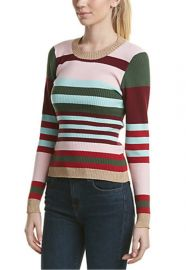 Parker Skyler Sweater at Rue Lala