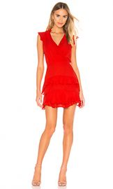 Parker Tangia Dress in Flare from Revolve com at Revolve