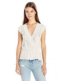 Parker Women s Taylan Top at Amazon
