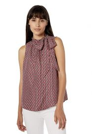 Pascale Top in Big Apple by Joie at Amazon