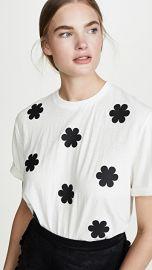 Paskal Floral T-shirt at Shopbop